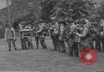 Image of 507th Regiment 82nd Airborne Division Tollerton England, 1944, second 3 stock footage video 65675060393