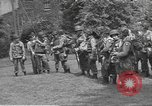 Image of 507th Regiment 82nd Airborne Division Tollerton England, 1944, second 6 stock footage video 65675060393