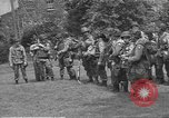 Image of 507th Regiment 82nd Airborne Division Tollerton England, 1944, second 7 stock footage video 65675060393