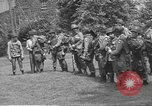 Image of 507th Regiment 82nd Airborne Division Tollerton England, 1944, second 12 stock footage video 65675060393