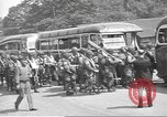 Image of 507th Regiment 82nd Airborne Division Tollerton England, 1944, second 10 stock footage video 65675060394