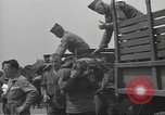 Image of 507th Regiment 82nd Airborne Division Tollerton England, 1944, second 12 stock footage video 65675060395