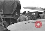 Image of 507th Regiment 82nd Airborne Division United Kingdom, 1944, second 6 stock footage video 65675060396