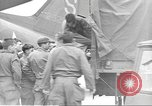 Image of 507th Regiment 82nd Airborne Division United Kingdom, 1944, second 12 stock footage video 65675060396