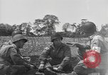 Image of United States soldiers United Kingdom, 1944, second 5 stock footage video 65675060398