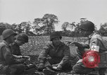 Image of United States soldiers United Kingdom, 1944, second 6 stock footage video 65675060398