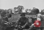 Image of United States soldiers United Kingdom, 1944, second 7 stock footage video 65675060398
