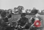 Image of United States soldiers United Kingdom, 1944, second 8 stock footage video 65675060398