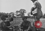 Image of United States soldiers United Kingdom, 1944, second 12 stock footage video 65675060398