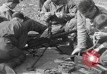 Image of United States soldiers United Kingdom, 1944, second 6 stock footage video 65675060400