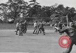 Image of United States paratroopers United Kingdom, 1944, second 5 stock footage video 65675060401