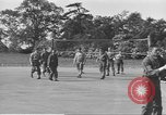 Image of United States paratroopers United Kingdom, 1944, second 8 stock footage video 65675060401