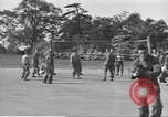 Image of United States paratroopers United Kingdom, 1944, second 9 stock footage video 65675060401