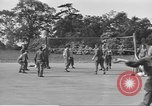 Image of United States paratroopers United Kingdom, 1944, second 10 stock footage video 65675060401