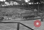 Image of United States troops Falmouth England, 1944, second 3 stock footage video 65675060402