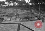 Image of United States troops Falmouth England, 1944, second 4 stock footage video 65675060402