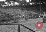 Image of United States troops Falmouth England, 1944, second 5 stock footage video 65675060402