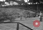 Image of United States troops Falmouth England, 1944, second 6 stock footage video 65675060402