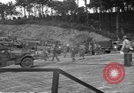Image of United States troops Falmouth England, 1944, second 7 stock footage video 65675060402