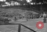 Image of United States troops Falmouth England, 1944, second 8 stock footage video 65675060402