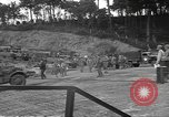 Image of United States troops Falmouth England, 1944, second 9 stock footage video 65675060402