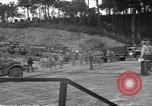 Image of United States troops Falmouth England, 1944, second 10 stock footage video 65675060402
