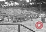 Image of United States troops Falmouth England, 1944, second 11 stock footage video 65675060402