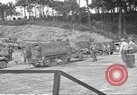 Image of United States troops Falmouth England, 1944, second 12 stock footage video 65675060402