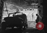 Image of Landing Ship Tank docked at  Falmouth England, 1944, second 9 stock footage video 65675060403