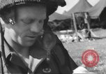 Image of 502nd Parachute Infantry Regiment, 101st Airborne Division England, 1944, second 11 stock footage video 65675060408