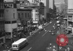 Image of Myrtle Avenue Brooklyn New York USA, 1947, second 1 stock footage video 65675060414