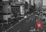Image of Myrtle Avenue Brooklyn New York USA, 1947, second 4 stock footage video 65675060414
