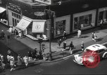 Image of Myrtle Avenue Brooklyn New York USA, 1947, second 6 stock footage video 65675060414