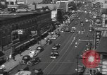 Image of Myrtle Avenue Brooklyn New York USA, 1947, second 9 stock footage video 65675060414