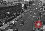 Image of Myrtle Avenue Brooklyn New York USA, 1947, second 10 stock footage video 65675060414
