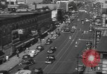 Image of Myrtle Avenue Brooklyn New York USA, 1947, second 11 stock footage video 65675060414