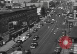 Image of Myrtle Avenue Brooklyn New York USA, 1947, second 12 stock footage video 65675060414
