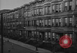 Image of Brooklyn Park Slope and Prospect Park landmarks Brooklyn New York USA, 1947, second 7 stock footage video 65675060415
