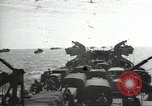 Image of Landing Ship Tank Normandy France, 1944, second 1 stock footage video 65675060418