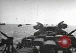 Image of Landing Ship Tank Normandy France, 1944, second 3 stock footage video 65675060418
