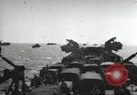 Image of Landing Ship Tank Normandy France, 1944, second 4 stock footage video 65675060418