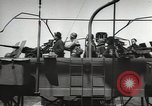 Image of Landing Ship Tank Normandy France, 1944, second 9 stock footage video 65675060418