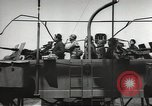 Image of Landing Ship Tank Normandy France, 1944, second 10 stock footage video 65675060418