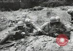 Image of Allied forces ashore following D-day invasion Normandy France, 1944, second 11 stock footage video 65675060419