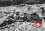 Image of Allied forces ashore following D-day invasion Normandy France, 1944, second 13 stock footage video 65675060419