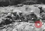 Image of Allied forces ashore following D-day invasion Normandy France, 1944, second 16 stock footage video 65675060419