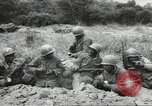 Image of Allied forces ashore following D-day invasion Normandy France, 1944, second 20 stock footage video 65675060419