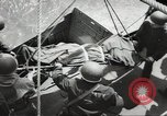 Image of US soldiers wounded during invasion of Normandy Normandy France, 1944, second 12 stock footage video 65675060422