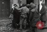 Image of Allied troops Cherbourg France, 1944, second 5 stock footage video 65675060428