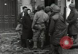 Image of Allied troops Cherbourg France, 1944, second 6 stock footage video 65675060428